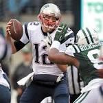Patriots Report Card: Injuries hurting grades
