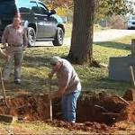 FBI: Body Exhumed Is Not Most Wanted Fugitive