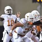 Texas beats Oklahoma State, becomes bowl eligible