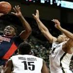 McConnell leads Arizona to big win over Oregon