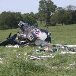 Texting While Flying Linked to Commercial Crash in First