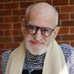 Even at 80, activist and writer Larry Kramer isn't about to play nice