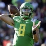 Oregon Football: Tracking 2015 NFL Combine Results for Former Ducks Stars