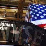 Two Irishmen among new Goldman Sachs partners
