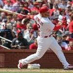The Rundown: Nationals lose to Cardinals, fall back below .500