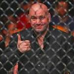 If you thought UFC was still in shadows, here's 4 billion reasons it's legit