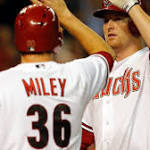 Dose of Venom: Peavy outduels Collmenter as Giants even series with ...