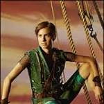 Allison Williams and Christopher Walken Take Flight and Feud in Peter Pan Live ...
