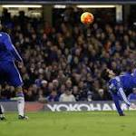 Bournemouth claw past plunging Chelsea at Stamford Bridge