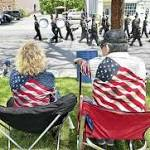 Milford Memorial Day parade honors the fallen