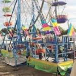 Ferris wheel company had troubled history before fair spill