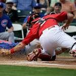 Cubs Drop Loss to Angels, Will Ferrell Competes, Cardinals Win