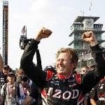 Ryan Briscoe teams up with Ganassi Racing