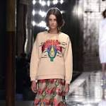 London Fashion Week closes after flurry of shows