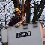 Nearly half of Consumers Energy customers in Ogemaw County without power on ...