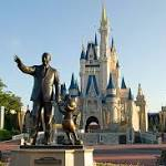 Former workers sue Disney, consulting companies over layoffs