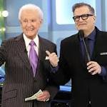 Video: Bob Barker Makes Surprise Return to 'Price Is Right' for April Fools' Day