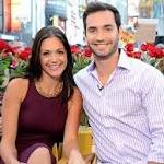 'Bachelorette' Alum Desiree Hartsock Marries Chris Siegfried, Wears Maggie ...