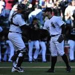 Sox make statement as they complete sweep of Royals