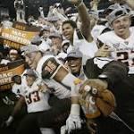 Bowling Green announces Texas Tech RBs coach Mike Jinks as head coach