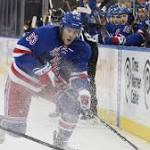 Keith Yandle Feeling At Home After Rangers Debut: 'It Was Awesome'