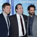 What are critics saying about HBO, Duplass brothers' 'Togetherness'?