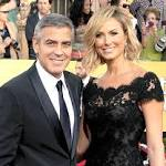 George Clooney's Back on the Market: A Look Back at His Many Ladies