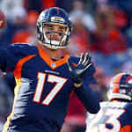 Brock Osweiler's inexperience shows in Broncos' loss to Raiders