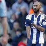 Football Association's decision to ban and fine Nicolas Anelka is proof that anti ...