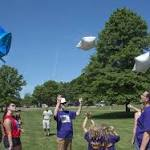 Fighting back: Local Relay for Life events raise hope, money over weekend