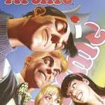 Archie and the gang coming to TV