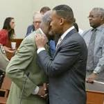 Former Charlotte Mayor Patrick Cannon pleads guilty to misdemeanor in voting fraud case