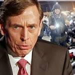 Ex-CIA Chief Petraeus Avoids Jail Time