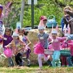 Hop to these Naperville Easter events