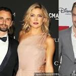 Kate Hudson Calls Off Engagement With Matthew Bellamy, Hooks Up With ...