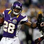 Minnesota Vikings 2013 Season Preview