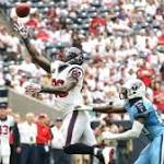 The Patriots Aren't Getting Andre Johnson and They Don't Need to