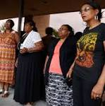 BB King children visit body before public viewing