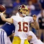 Rams and Redskins thought they hit jackpot in 2012, but neither has become a ...