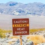 Heat Stroke, Kidney Failure Help Drive Illnesses From Extreme Heat