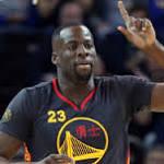 NBA Sunday: Warriors Try To Defy History
