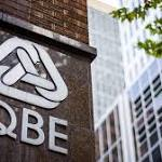 QBE Slumps Most in Seven Months as Profit Forecast to Drop 18%