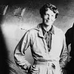 Sonar image may point to remains of Amelia Earhart's plane in Pacific