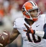 NCAA denies sixth-year for Syracuse QB Terrel Hunt