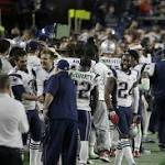 Report: NFL Fires Official Who Gave Patriots Employee…