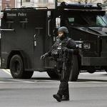 Boston Tragedy Indicative of 'New Reality' of Terror Attacks