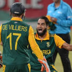 South Africa vs. West Indies 2nd ODI: Date, Live Stream, TV Info and Preview