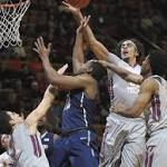 Hokies finally break through against Pitt