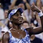 Mailbag: Did Venus Williams' doubles match affect her single play?