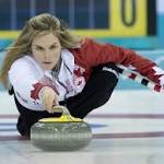 Canada remains perfect to claim curling gold